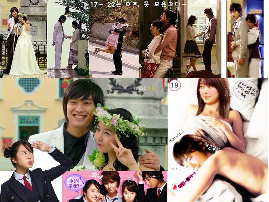 Korean Dramas Princess...