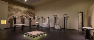 Λ. Κονιόρδου: «Το Διαχρονικό Μουσείο είναι ένα σπουδαίο μουσείο με σπάνια ευρήματα»