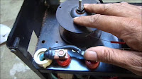 O que é corrente elétrica de soldagem?