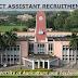 Project Assistant Recruitment,G.B Pant University