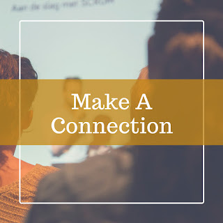 Make a Connection