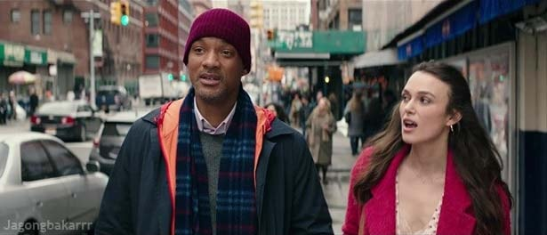 Collateral Beauty Sinopsis Scene