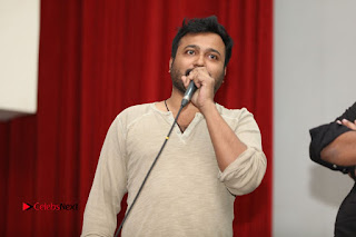 Iraivi Team Pos at 14th Chennai International Film Festival Event  0017.jpg