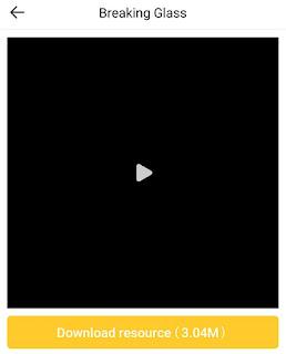 cara menggunakan biugo untuk edit video