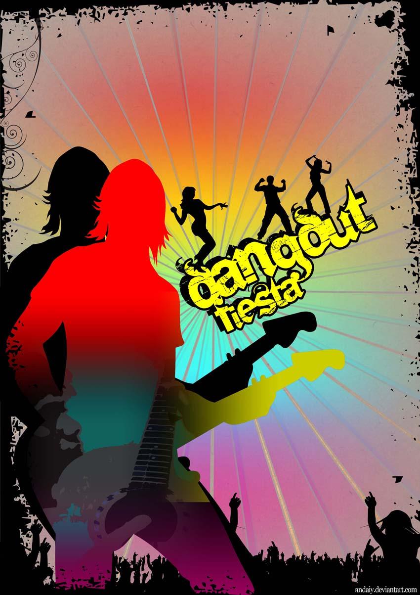 Proposal Festival Dangdut Contoh Proposal Musik Masturnado