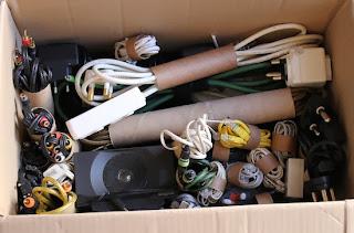 Kabloların Dağılmaması için Pratik Çözümler