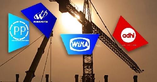 WIKA PTPP Analisa Saham WSKT, WIKA, ADHI dan PTPP | 7 Juni 2018