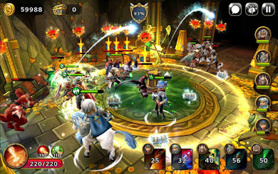 Guardian Soul v1.0.8 Mod Apk+Data