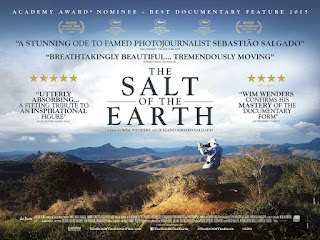 Το Αλατι Της Γης -The Salt of the Earth | Δείτε Ντοκιμαντέρ online με ελληνικους υπότιτλους