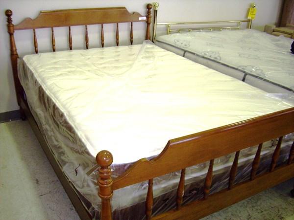 vintage ethan allen bedroom furniture