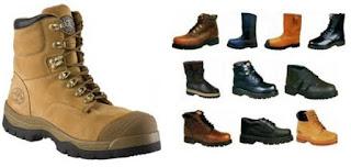 Harga Sepatu Safety