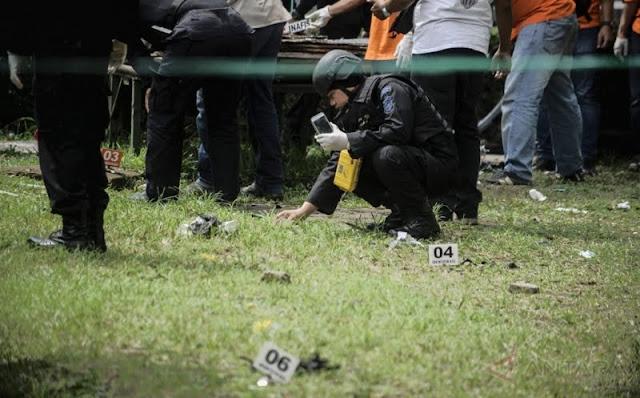 Kasus Bom Teroris Dinilai Janggal, Dari Siyono Hingga Bom Bali