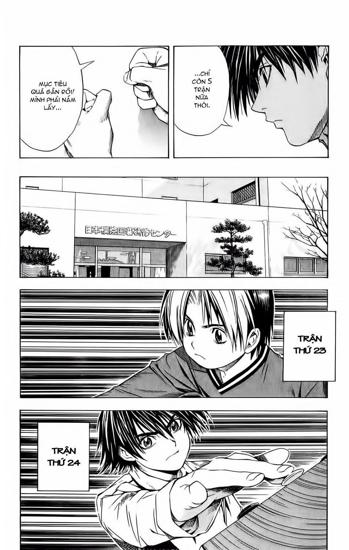 Hikaru No Go hikaru no go chap 88 trang 10