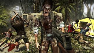 Dead Island Riptide (XBOX360)