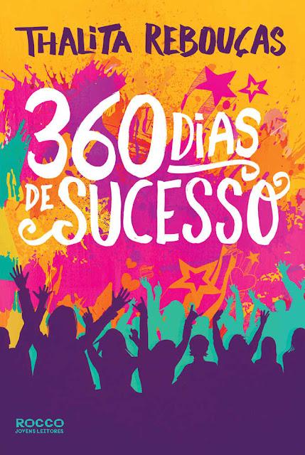 360 Dias de Sucesso Thalita Rebouças