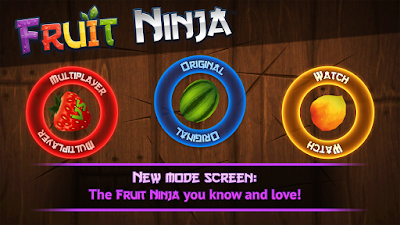 fruit ninja mod apk unlimited money latest version