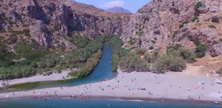 Αυτό το βίντεο για την Κρήτη είναι ένα από τα καλύτερα που θα δείτε ποτέ