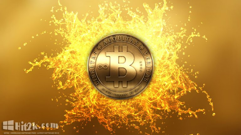 Bitcoin Breaks More Records and Hits 45000$ As a Soon