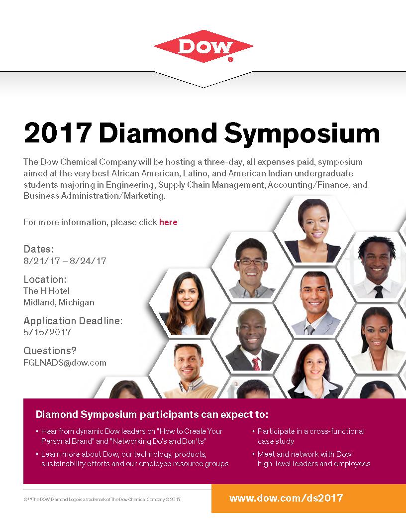 Dow Chemical Company Symposium | Purdue IE Undergrad News
