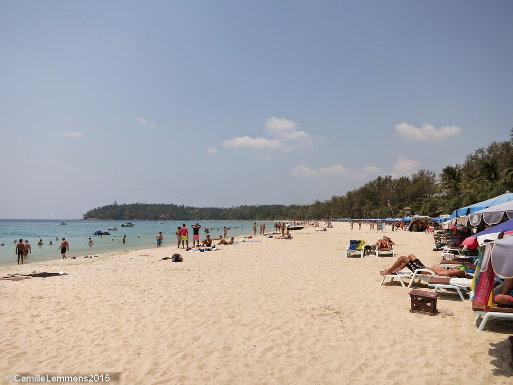 Koh Samui, Thailand daily weather update; 8th February, 2015