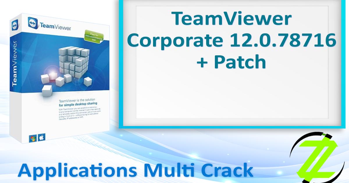 teamviewer 7 crack
