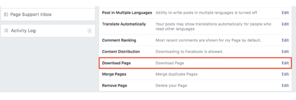 How To Delete A Page On Facebook<br/>