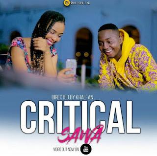 Critical - Sawa