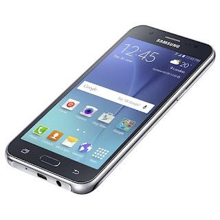 Harga Samsung Galaxy J5 - SM-J500 - 8GB - Hitam