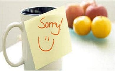 kumpulan kata kata permintaan maaf buat pacar dan sahabat romantis dan indah yang dapat sobat jadikan bahan rujukan