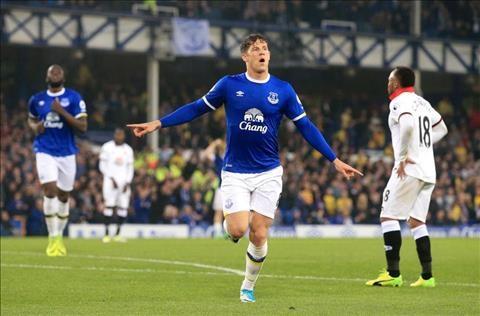 Ross Barkley chấn thương, cú sốc đối với Everton
