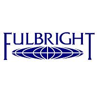 Logo Fundacji Fulbrighta
