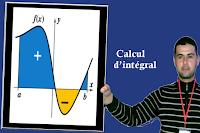 حساب التكامل جزء 1 مفهوم التكامل وتأويله الهندسي