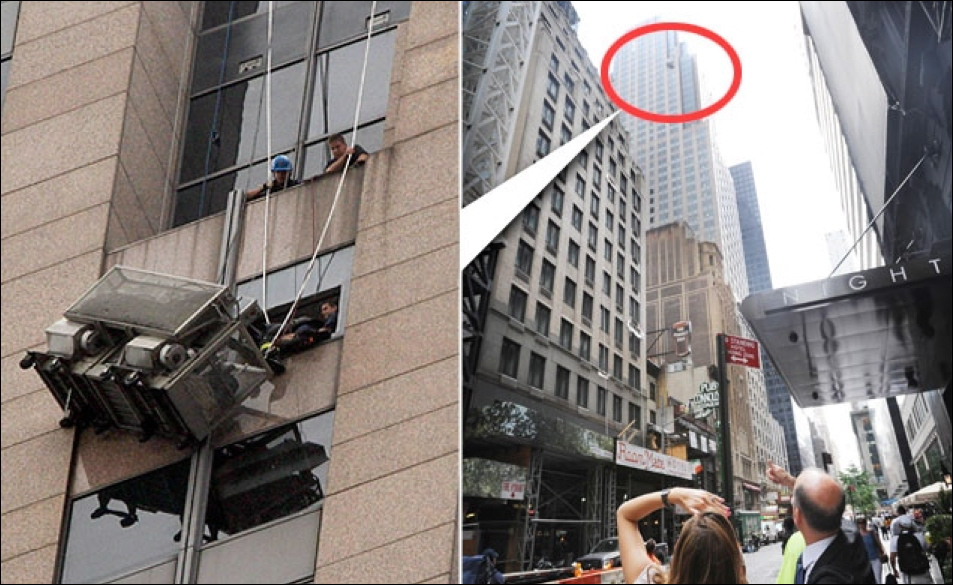 Robinson Solutions Professional Window Cleaning Nyc