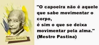 Memorial Do Berimbau Mestre Pastinha