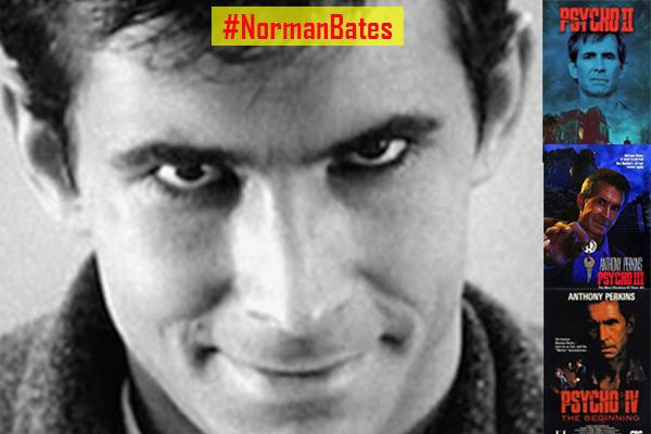 Capa - Presença de Norman Bates - Blog #tas