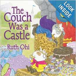 Ruth Ohi Books