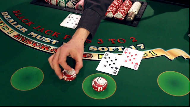 Regras para jogar Blackjack em Las Vegas