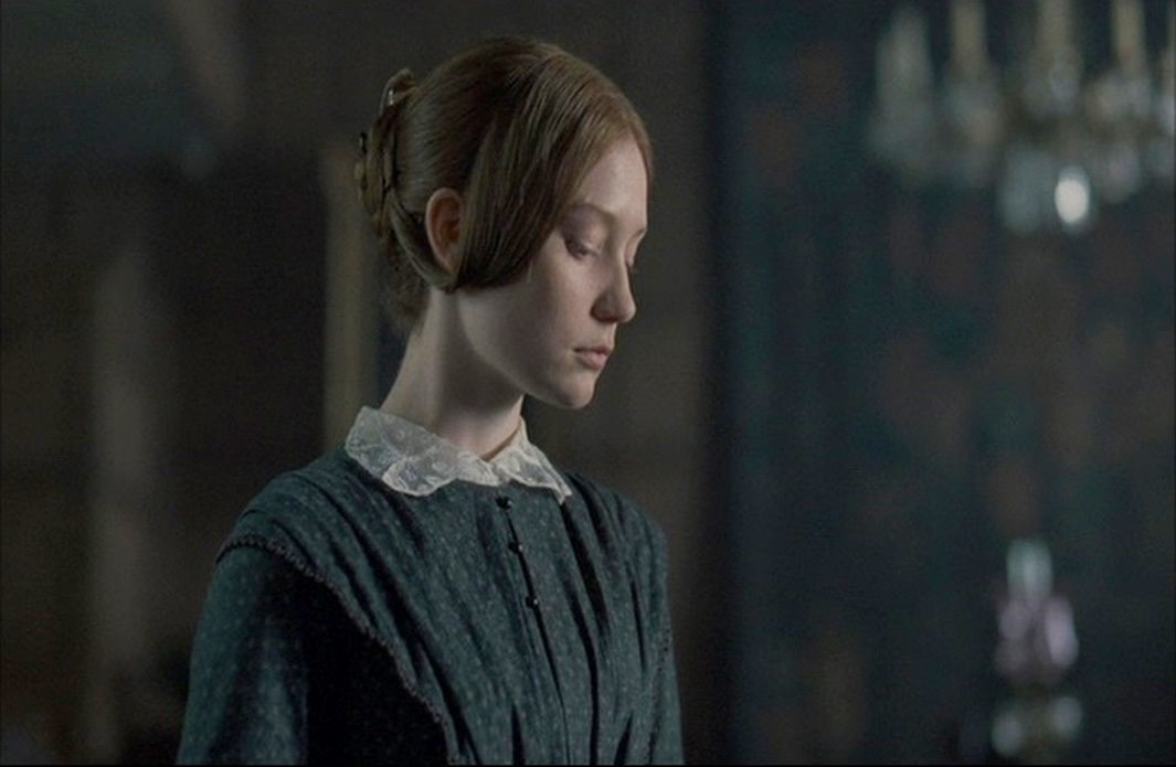 """a comparison of jane eyre vs mary A comparative essay on """"frankenstein"""" and """"jane eyre"""" essay sample the following is a critical essay of mary shelley's """"frankenstein"""" and charlotte bronte's """"jane eyre"""" using romanticism as a basis."""
