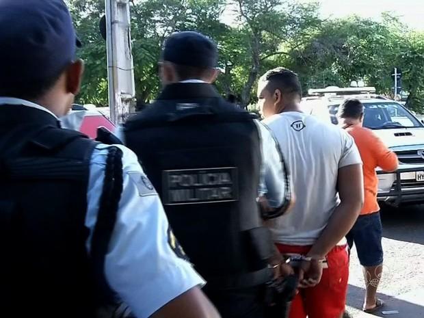 Suspeito de matar a própria filha em São Paulo é preso no interior do Ceará