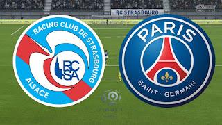 ПСЖ – Страсбург прямая трансляция онлайн 23/01 в 23:05 по МСК.