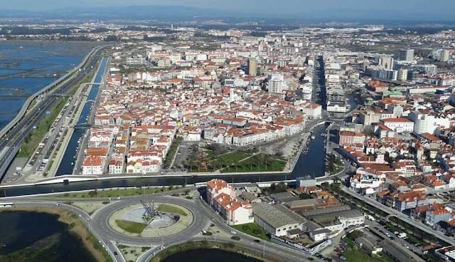 Aveiro - Portugal