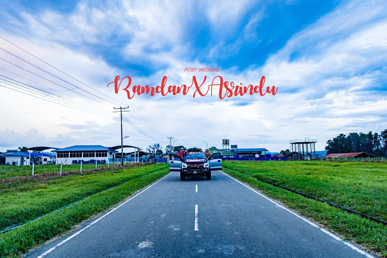 Ramdan + Asrindu