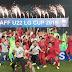 Indonesia Juara Piala AFF U-22 2019, INDONESIA 2 - 1 THAILAND