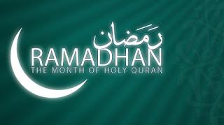 Aplikasi untuk Melipat Gandakan Pahala di Bulan Ramadhan