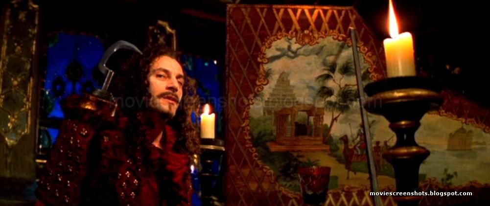Vagebond S Movie Screenshots Peter Pan 2003
