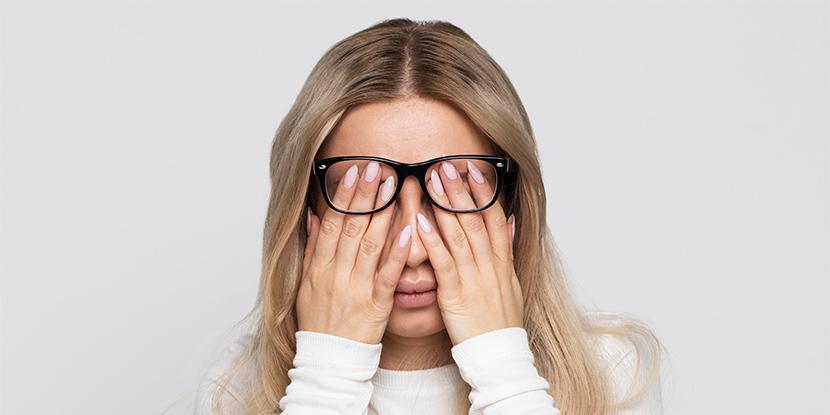 Leczenie bezdechu sennego a choroby oczu