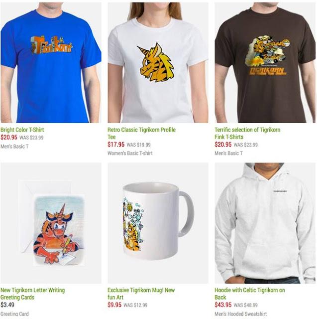 http://www.cafepress.com/+tigrikorn+gifts