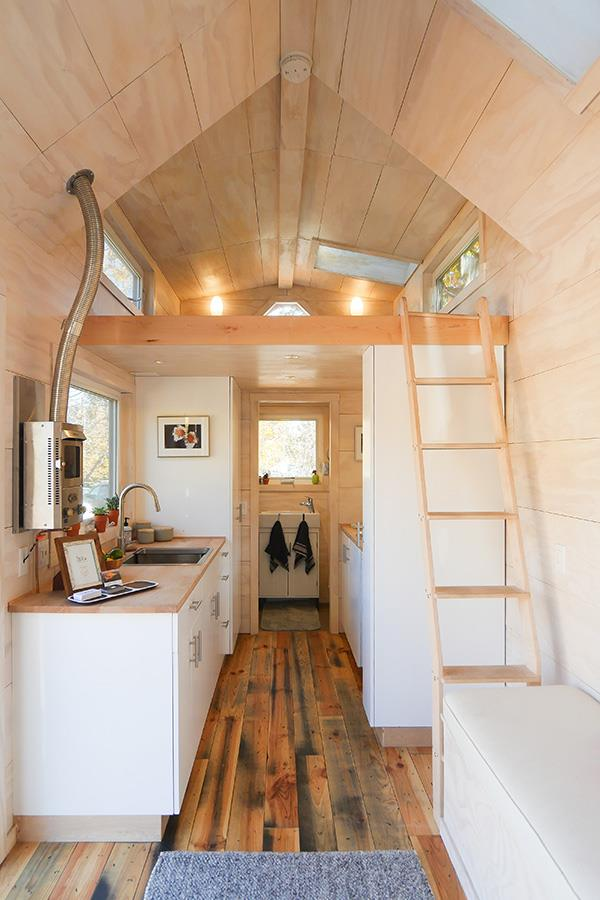 The Hiatus From Tongue Groove Tiny Homes TINY HOUSE TOWN