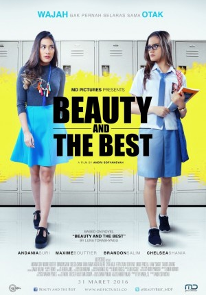 Download Film Beauty and The Best (2016) Full Movie