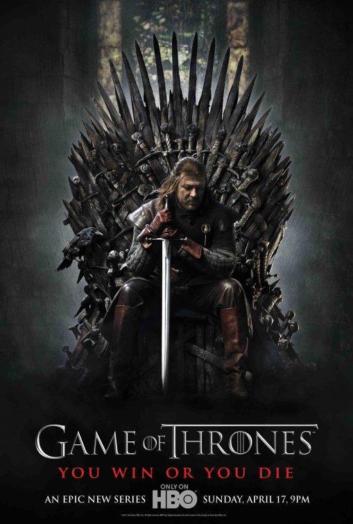 Game of Thrones (Serial 2011) - Urzeala tronurilor